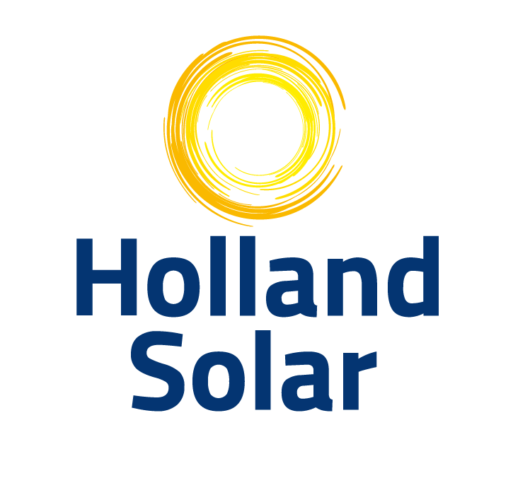 logo holland solar-01